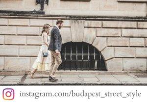 Budapest Street Style
